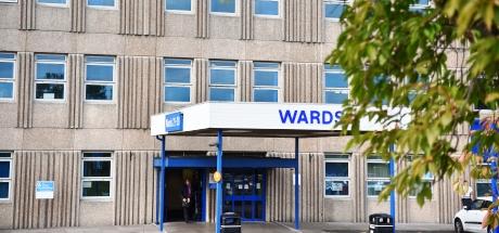 Ward Block