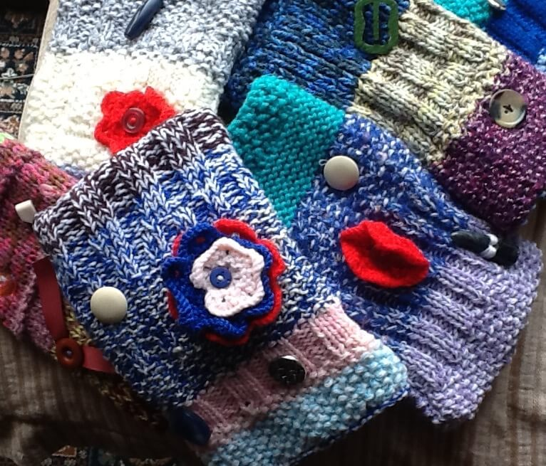 Twiddlemuffs - Shrewsbury and Telford Hospital NHS Trust