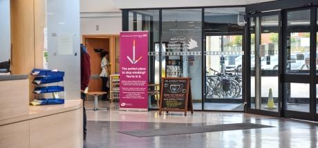 Endoscopy - Shrewsbury and Telford Hospital NHS Trust