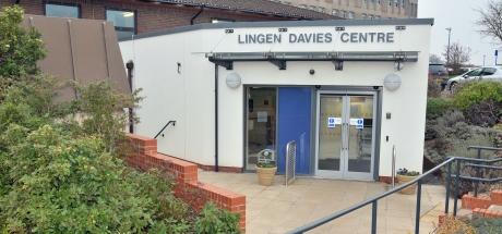 Lingen Davies Centre