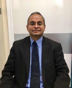 Dr Srinivasan Respiratory Services