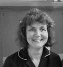 Jeanette Barnes - Acute Pain Nurse