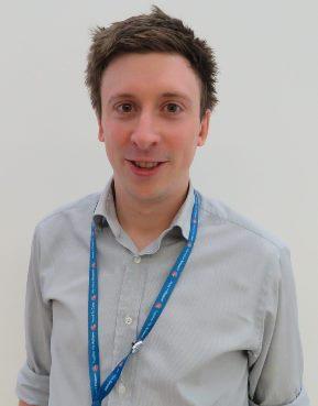 Ben Woodall