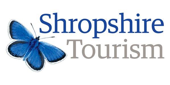 Shropshire Tourism Logo