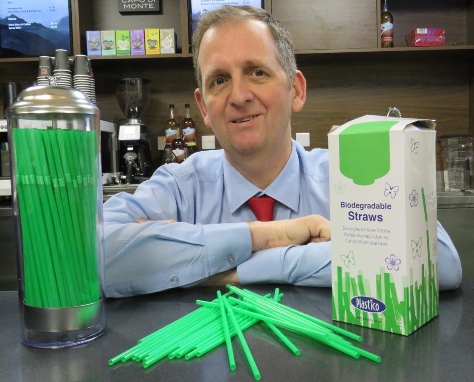Sath Switches To  U2018greener U2019 Drinking Straws