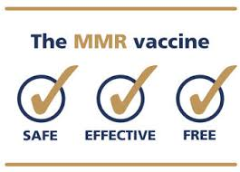 mmr vaccine for adults nhs